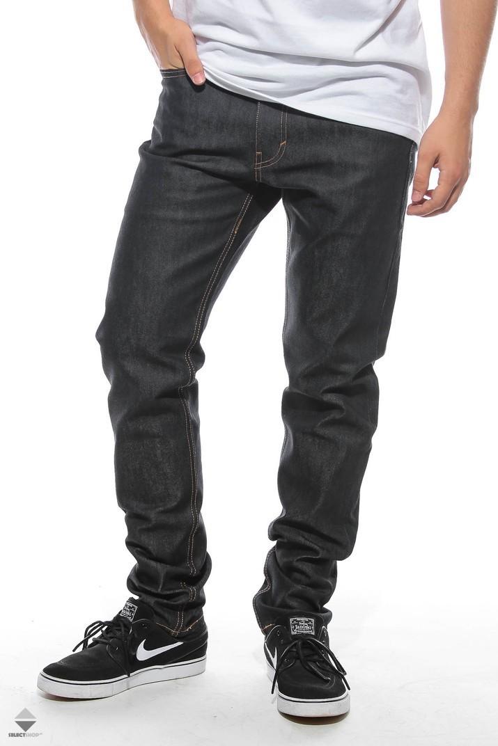 09f26adc6 Spodnie Levis Skate 512 Slim Tapered Leg Granatowe 36702-0001
