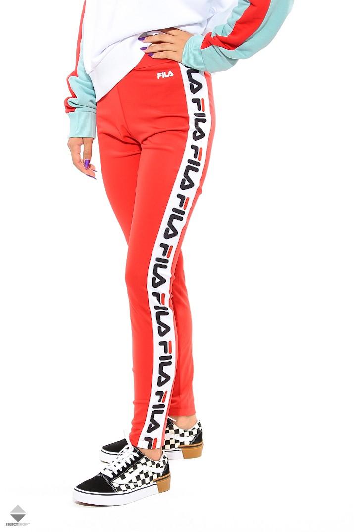 Spodnie Damskie Fila Holly Leggings