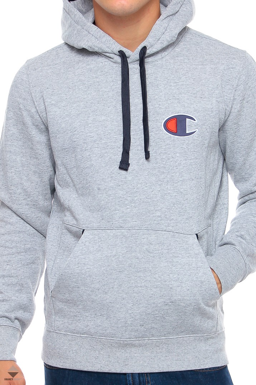 champion bluza c logo