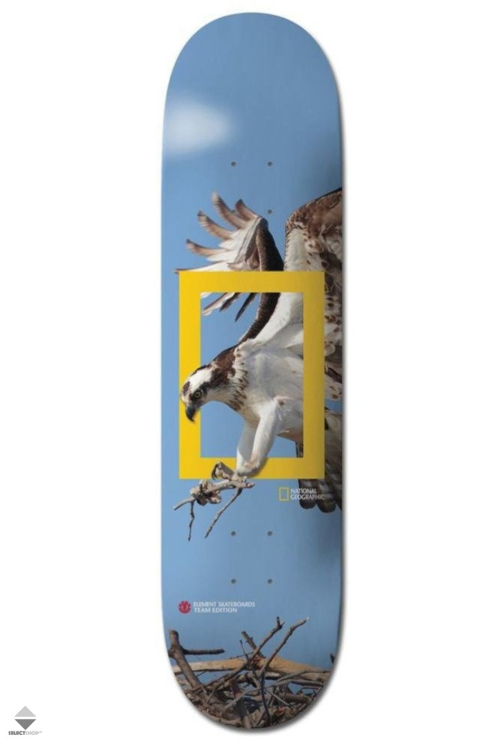 Blat Element X National Geographic Team Osprey