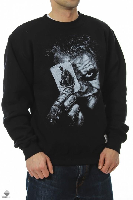 tanie trampki nowy przyjeżdża wielka wyprzedaż Bluza Diamante Wear Joker