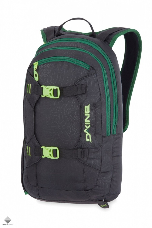 więcej zdjęć niskie ceny Najlepiej Plecak Snowboardowy Dakine Baker 16L