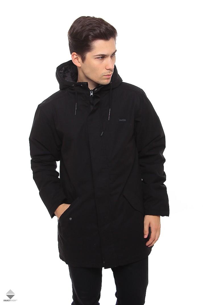 Nowe Produkty niska cena sprzedaży klasyczne dopasowanie Kurtka Zimowa Iriedaily Nilas Coat