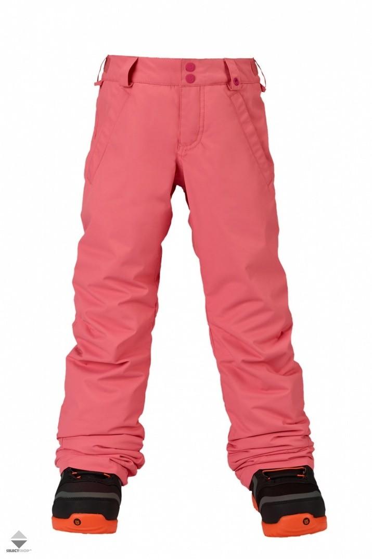 One girls snowboard pants petite