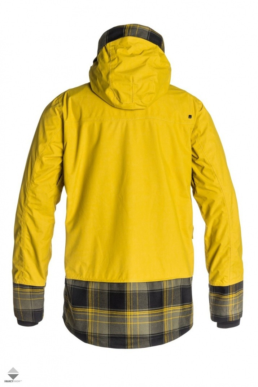 Kurtka Snowboardowa Quiksilver Sense Snow Jacket