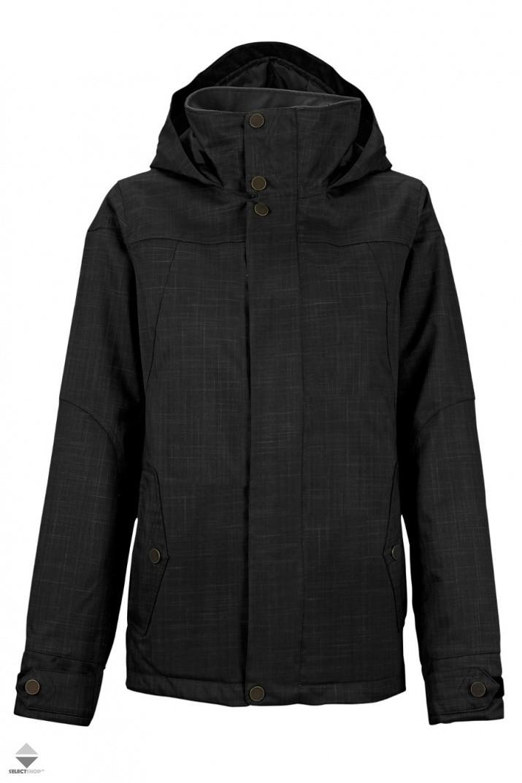 eac5de1a05b30 Kurtka Snowboardowa Damska Burton Jet Set Jacket Black 10081102002