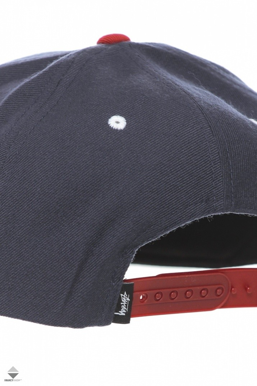 b69201f8201 innovative design 96691 d9357 stssy mesh big s cap ...