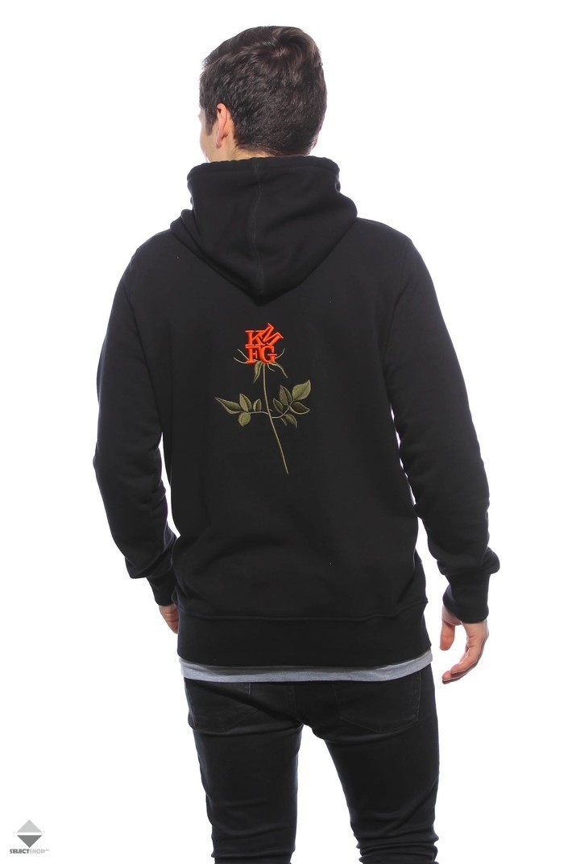 52043c4cfea Bluza Kaptur Kamuflage Rose