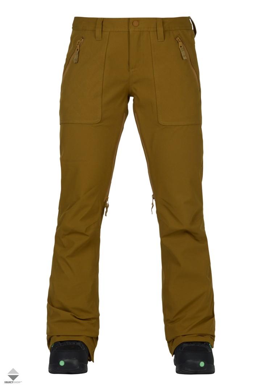 5ce99f3c40da Spodnie Damskie Snowboardowe Burton Vida