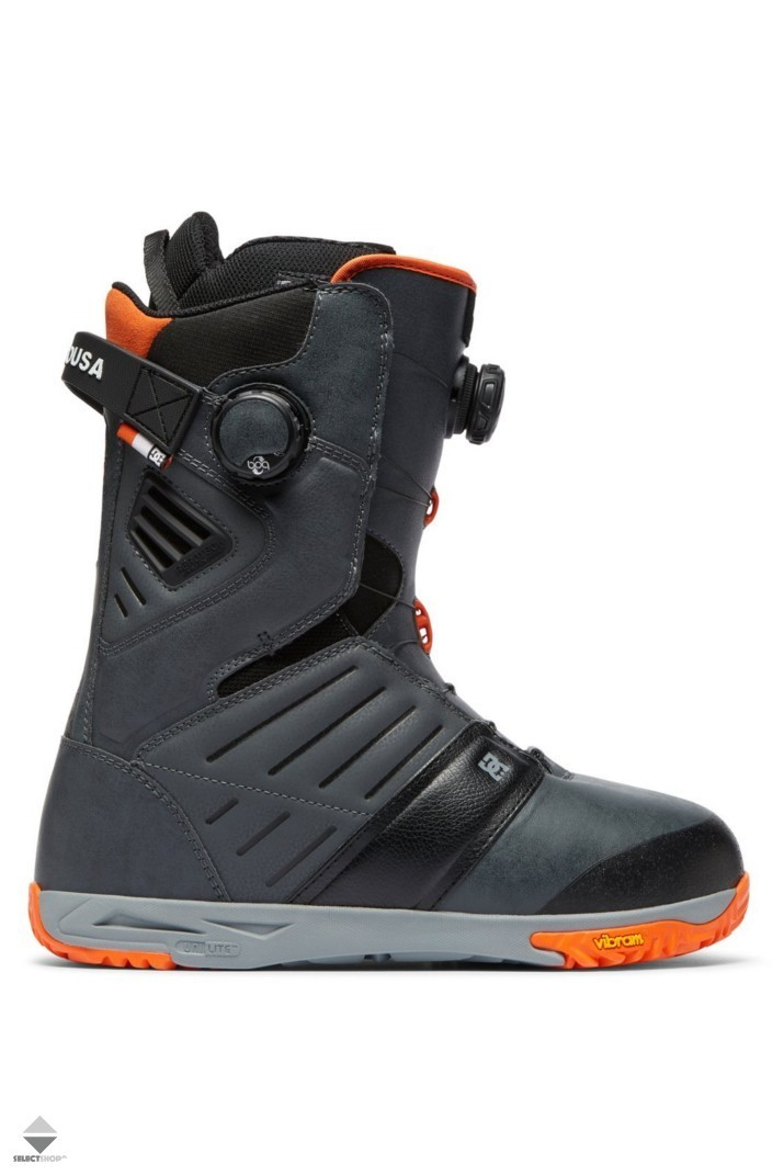 Buty Snowboardowe DC Shoes Judge BOA