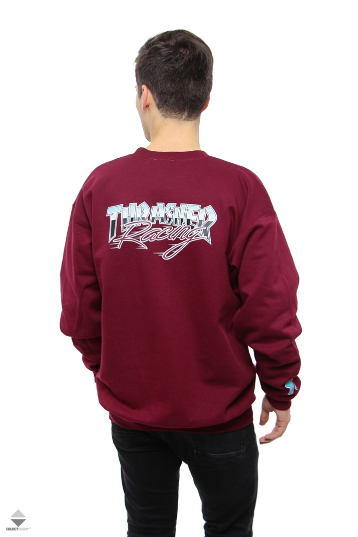 Bluza Thrasher Racing