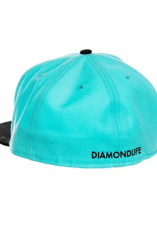 Czapka Diamond Suplly Brilliant Fitter Hat