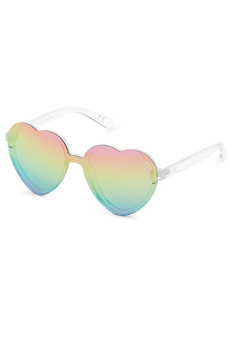 Okulary Vans Rainbow Heart