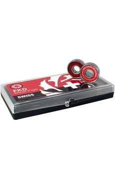 Łożyska FKD Bearings Swiss Skateboard Bearings