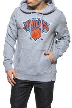 Bluza Kaptur 47 Brand New York Knicks
