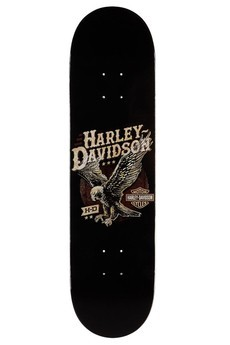 Blat Darkstar X Harley Davidson Flight