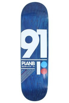 Blat Plan B Team 91 B