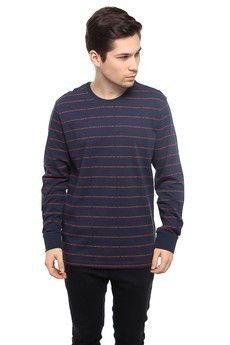 Longsleeve The North Face Stripes