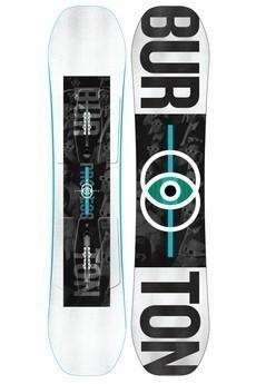 54db164ef566 Deska Snowboardowa Dziecięca Burton Process Smalls 130