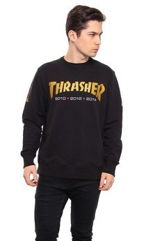 Bluza 47 Brand X Thrasher Striker