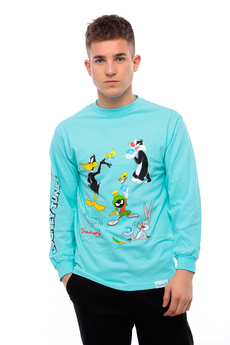 Longsleeve Diamond Supply x Looney Tunes