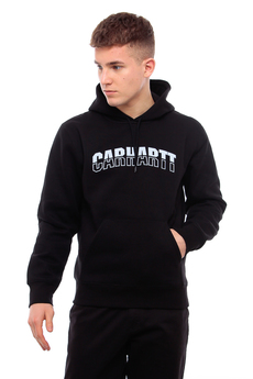 Bluza Kaptur Carhartt WIP District