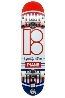 Deskorolka Plan B Team Quality 7.6