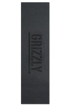 Grip Diamond Grizzly Stamp Print