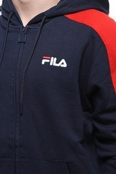 Bluza Zip Fila Stan Cut and Sew