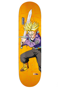 Blat Primitive X Dragon Ball Z Najera SS Trunks