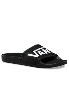 5ad7541a41b07 Klapki Vans Slide-On Black V4KIIX6