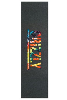 Grip Diamond Grizzly Stamp Griptape Torey Tie Dye