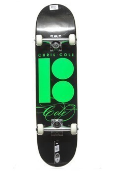 Deskorolka Plan B Chris Cole Signature Mini