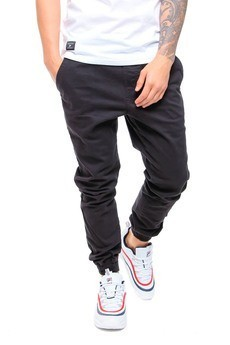 Spodnie New Bad Line Chino Jogger Icon