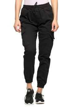 Spodnie Damskie Diamante Wear Jogger RM Hunter