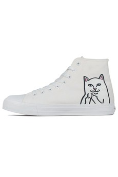 Buty Ripndip Lord Nermal High-Top
