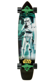 Longboard Powerslide Star Wars Stormtrooper