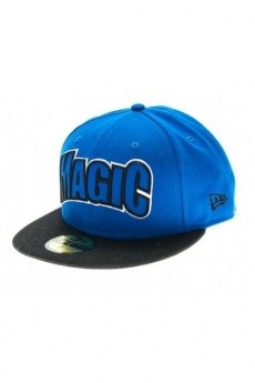 Czapka New Era Edge Up Orlando Magic