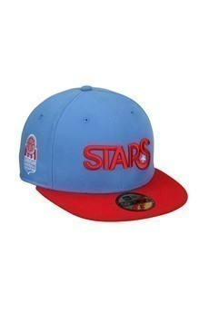 Czapka New Era ABA Stars 59Fifty