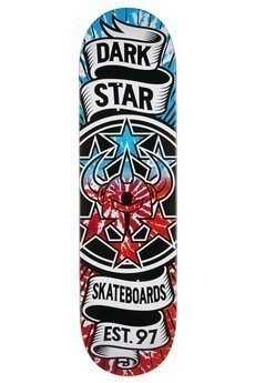 Blat Darkstar Civil Emboss