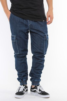 Spodnie Diamante Wear Jogger Jeans RM Hunter