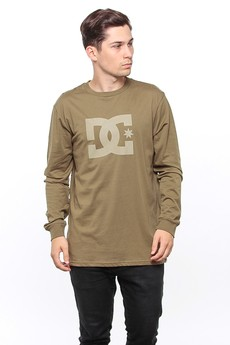 Longsleeve DC Shoes Star