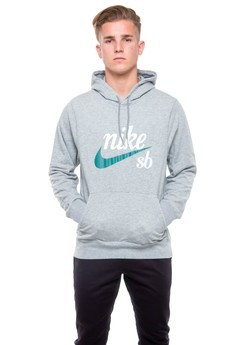 Bluza Kaptur Nike SB Washed Icon