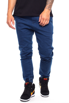 Spodnie New Bad Line Jeans Jogger Icon