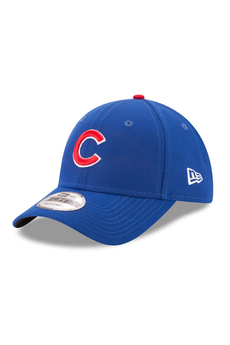 Czapka New Era Chicago Cubs 9Forty