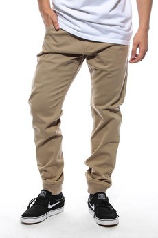 Spodnie Mass Denim Joggers Chino Classics Sneaker Fit
