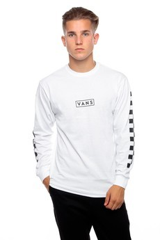 Longsleeve Vans Easy Box Checkerboard