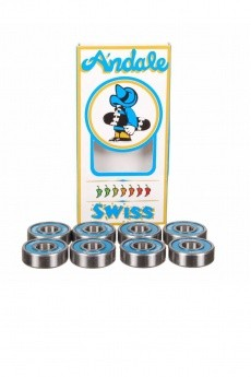 Łożyska Andale Bearings Swiss