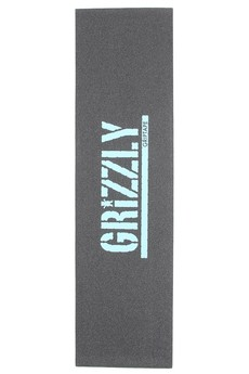 Grip Grizzly Griptape Stamp Print