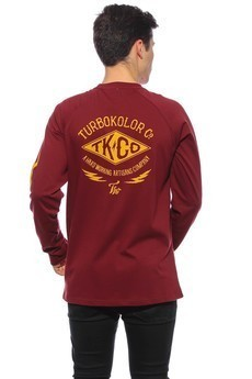 Longsleeve Turbokolor Lighting